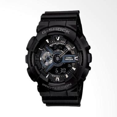 Jam Tangan Pria G Shock Sgw 500h 1b Original G Shock Sgw 500h 1b jual casio g shock jam tangan pria ga 110 1b harga kualitas terjamin blibli
