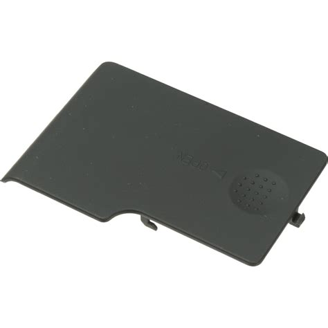 Batere Cover By zoom battery cover for the h4n handy recorder 5 sp02976 b h