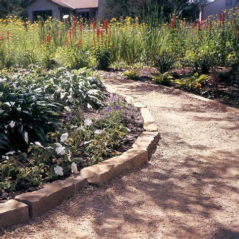 garden path ideas affordable garden path ideas family handyman