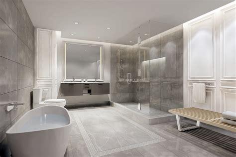 poliform bathrooms the perry annex