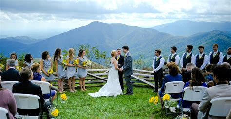 Wedding Ceremony Blue Mountains by