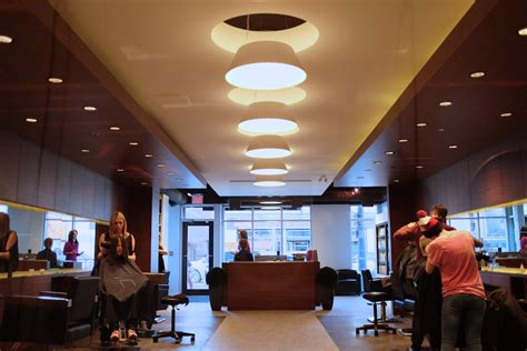 haircut places calgary style shines at chrome hair design discover calgary s