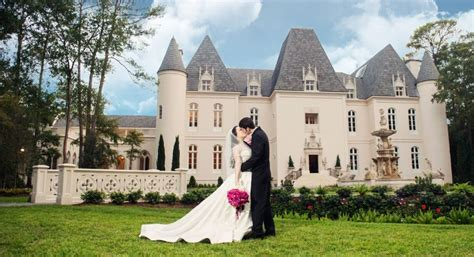 boutique wedding venues houston tx luxury wedding venues
