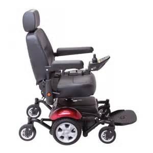 rascal chair rascal p327 mini powerchair