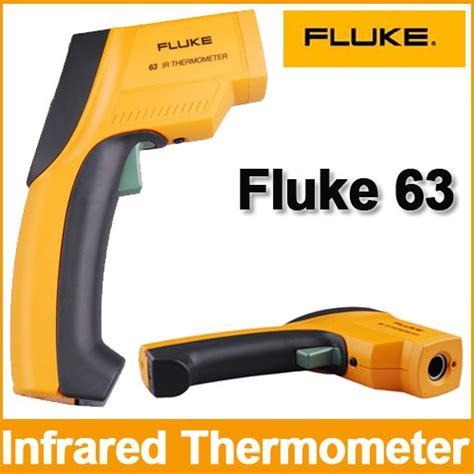 Thermometer Infrared Fluke fluke 63 infrared thermometer ir