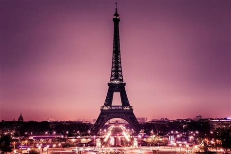 beautiful eiffel tower beautiful collors eiffel tower is image 760396 on favim com