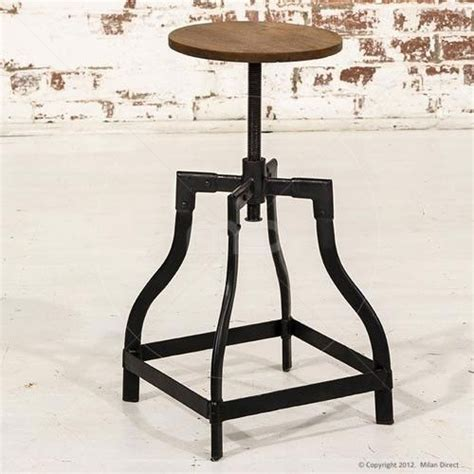 Draftsman Stool With Back by 40 Best Stool Boom Images On Chairs Vintage
