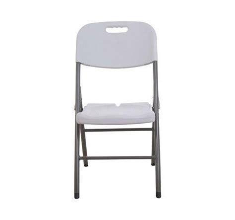 china cheap wholesale white resin folding chair buy