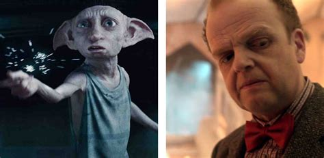 actor who plays goblin in harry potter 12 actors from harry potter movies who ve been in doctor who