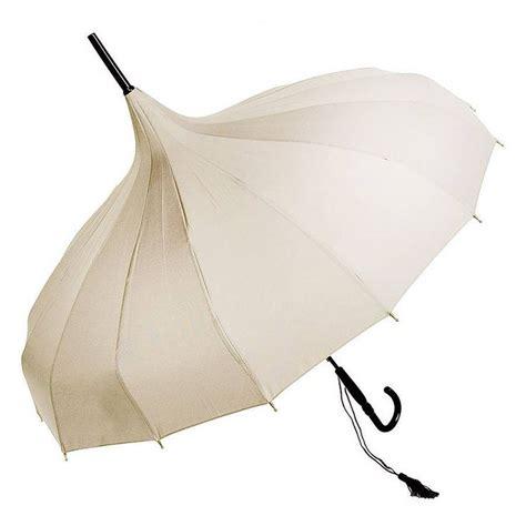 Wedding Umbrellas by Pagoda Wedding Umbrella