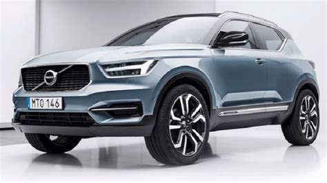 Volvo Xc40 Model Year 2020 by 2020 Volvo Xc40 Redesign Price 2019 And 2020 New Suv Models