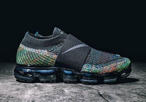Nike Vapormax White Un Authorized Original nike vapormax quot multi color quot sneakernews