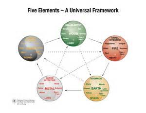 Five Elements Traditional Medicine Katy E