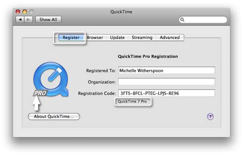 full version quicktime quicktime pro free download full version with key f4f