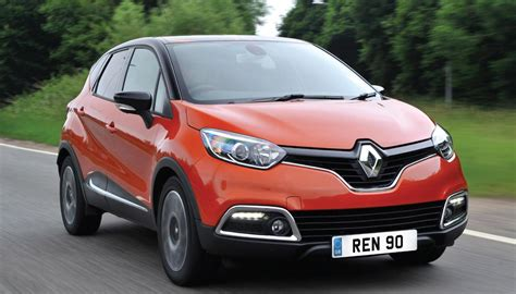 renault dacia renault uk sales jump 55 on dacia clio and captur demand