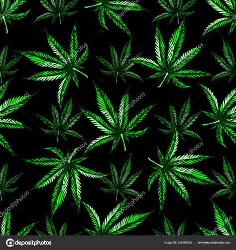 marijuana leaf pattern stock photo 169 miller22 159998082