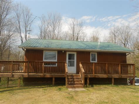 Otter Cabin House by S Otter Lake 2 Br Vacation Cabin For Rent In