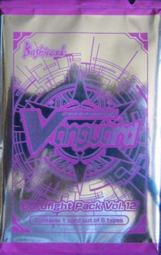 don t fight fate mcgraw volume 2 books cardfight pack vol 12 eng cardfight vanguard wiki