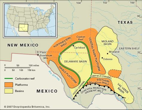 permian basin texas map permian basin victory energy corporation vyey