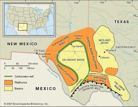 permian basin texas map permian basin victory energy corporation vyey