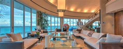 Apartments In Miami For Sale Miami Luxury Condos And Miami Penthouses For Sale