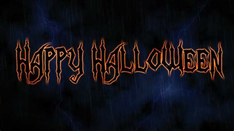 template after effects halloween free happy halloween free template for after effects youtube