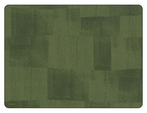 placemats co uk pimpernel cube moss green placemats