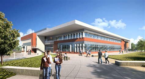 el camino college construction