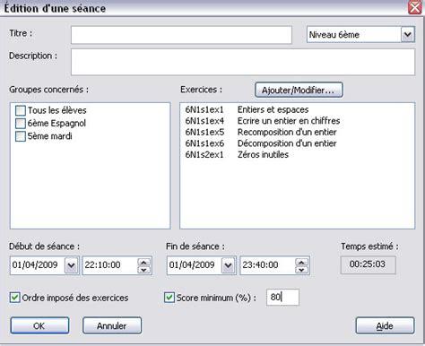 pack 4 logiciels maths 6e 3e
