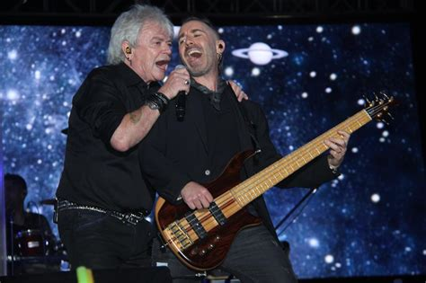 Air Supply photo highlights an evening with air supply featuring
