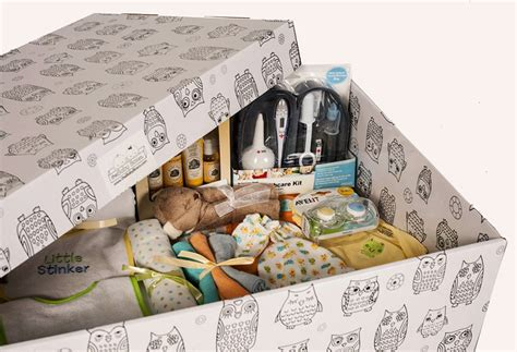 Box Baby Does The Magic Of Finland S Baby Boxes Comes To Canada