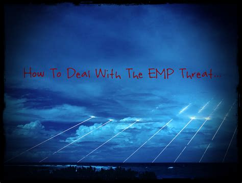 emp attack bug out vehicle how to choose and modify an emp proof car that will survive an electromagnetic pulse attack when all other cars quit working books emp protection how to survive an emp attack survival