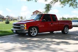 sritchie 1997 chevrolet silverado 1500 extended caball