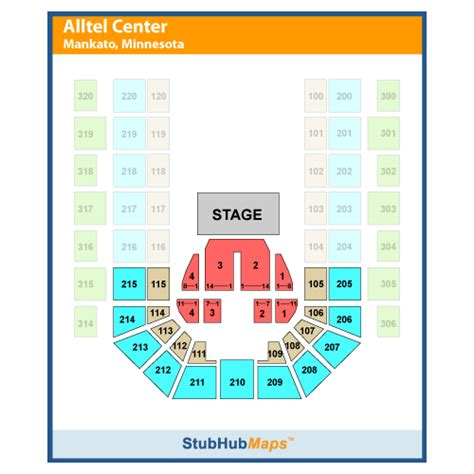 hitheater floor plan verizon center parking locations verizon get free image