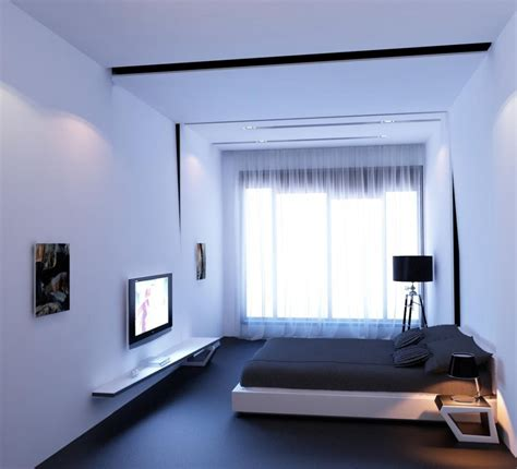 Bedroom Designs Small Rooms Cool Black And White Of Minimalist Bedroom Design In Small Room Wellbx Wellbx