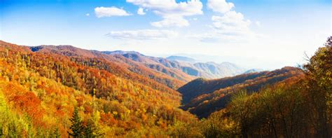 2017 smoky mountains fall foliage and forecast download pdf best time to visit smoky mountains in fall best mountain
