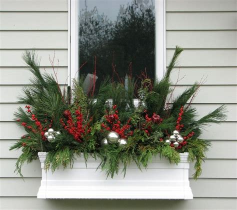 Deko Fenster Aussen Weihnachten by Weihnachtsdeko Fenster 30 Hervorragende Fensterdeko