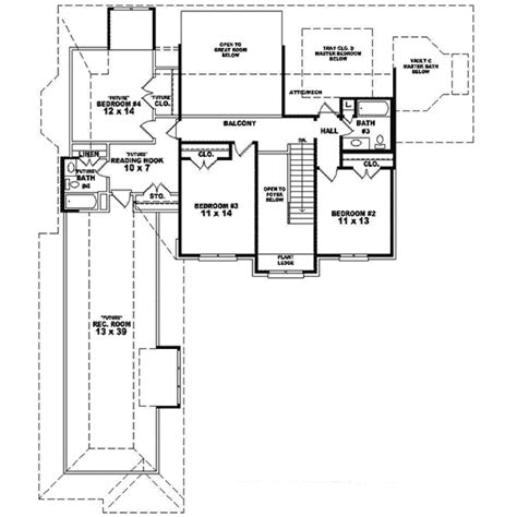 suson place colonial home plan suson place colonial home plan 087d 1626 house plans and