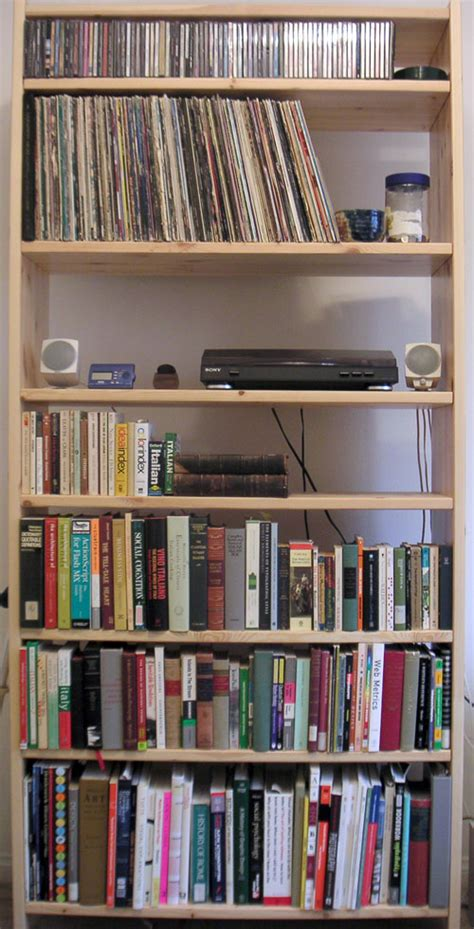 Records Shelf by Vinyl Record Shelf Ikea S Tunhem
