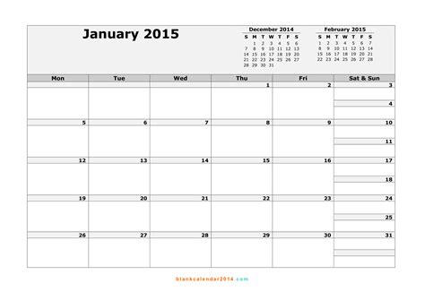 monthly calendar printable 2017 printable calendar