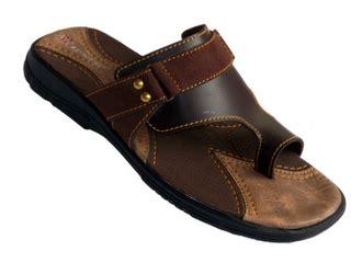 Sandal Kulit Wanita Pl 128 vida sandal sandal kulit brown