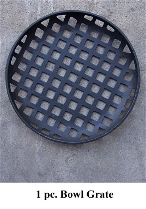 Cast Iron Chiminea Grates by Replacement Grates For Your Outdoor Fireplace