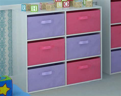 Childrens Storage Furniture by Storage Unit Chest Canvas Drawers Bookcase