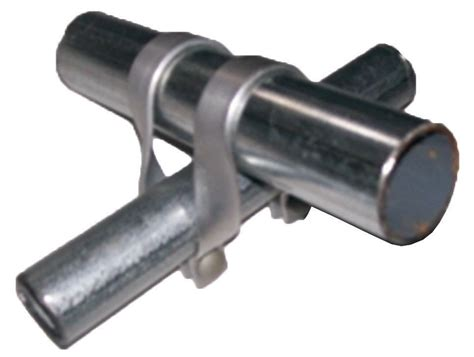 pipe connectors cross connects purlin cls for greenhouse pipe