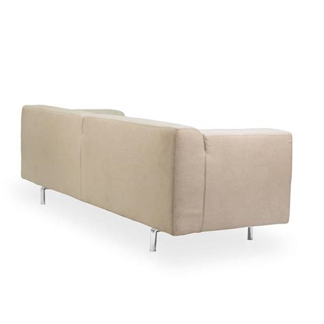 cassina met sofa cassina met two seat sofa by piero lissoni italy couch