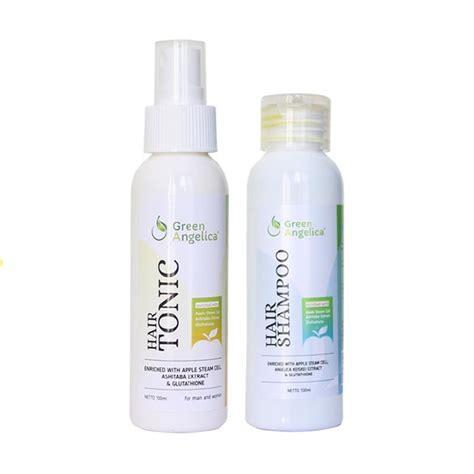 Paket Bio Hair Perawatan Rambut Rontok Alami Gratis Sho Asli Ezshop 4 jual penumbuh rambut mengatasi kerontokan dan penipisan