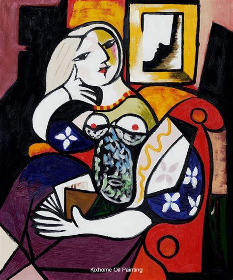 cuadros abstractos de picasso cuadros abstractos famosos fotos de pinturas famosas