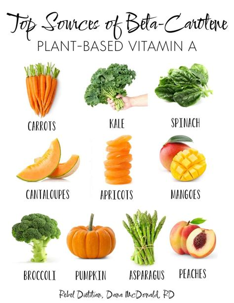 Find Refreshment For Your by 25 Best Ideas About Sources Of Vitamin A On