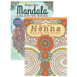 mandala coloring books wholesale wholesale coloring book now available at wholesale central