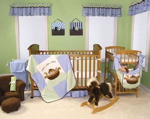 Noah S Ark Crib Bedding Things I To Post Trend Lab Noah S Ark 4 Crib Bedding Set